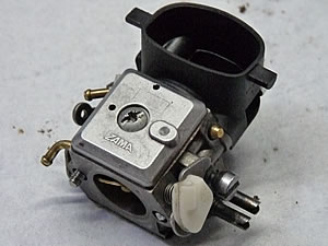 Carburetor Clean 2