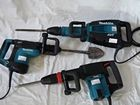 Demolition Hammers Rental